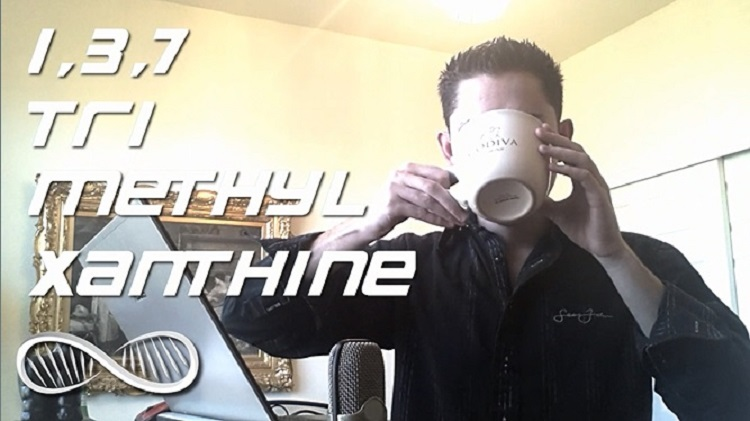 Caffeine Trimethylxanthine
