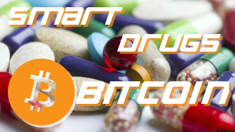 Smart Drugs Bitcoin750