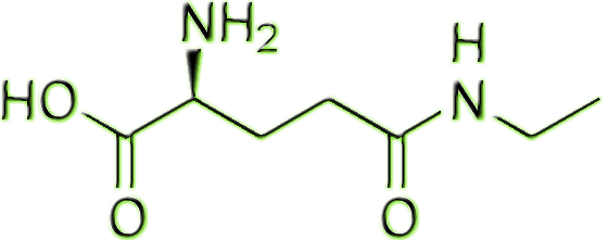L-Theanine Green