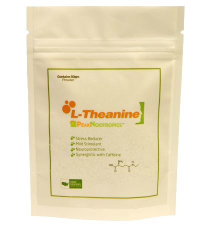 Powdered L-Theanine