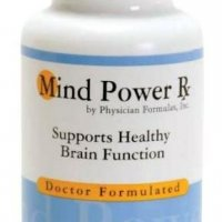 Mind Power Rx Supplement