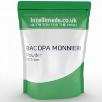Bacopa Monnieri by Intellimeds