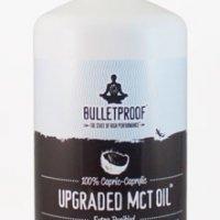 Bulletproof® Upgraded™ MCT Oil