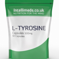 L-Tyrosine by Intellimeds