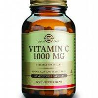 Vitamin C by Solgar