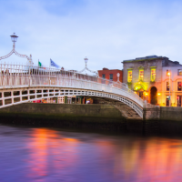 Dublin Biohacker Meetup