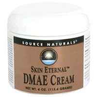 Skin Eternal DMAE Cream by Source Naturals