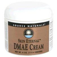 Skin Eternal DMAE Cream by Source Naturals