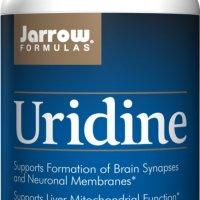 Uridine by Jarrow