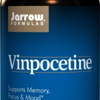 Vinpocetine 5MG by Jarrow