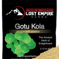 Gotu Kola by Lost Empire Herbs