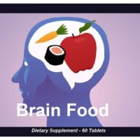 Brain Food' on Amazon