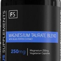 Magnesium Taurate Blend