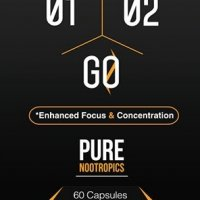 1-2-Go by Pure Nootropics