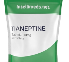 Tianeptine by Intellimeds