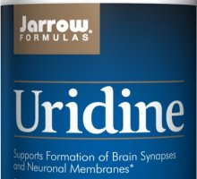 Uridine by Jarrow