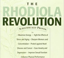The Rhodiola Revolution