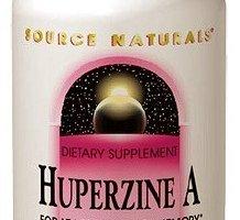 Huperzine A by Source Naturals