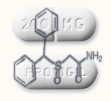 Modafinil by Modup