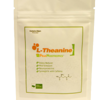 L-Theanine by Peak Nootropics