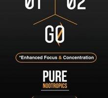 1-2-Go by Pure Nootropics