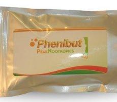 Phenibut by Peak Nootropics