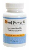 Mind Power Rx Supplement