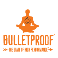 The Bulletproof Executive
