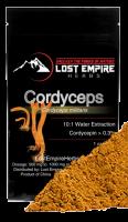 Cordyceps militaris Organic 10:1 Extract Powder