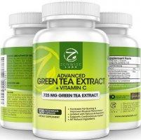 Green Tea Extract Supplement