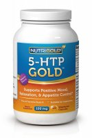 5-HTP by NutriGold