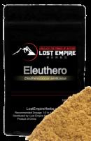 Organic Eleuthero Powder