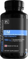 DIM (Diindolymethane with Black Pepper Extract)