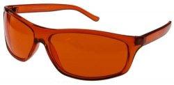 Orange Color Therapy Glasses