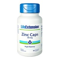 Opti Zinc by Life Extension