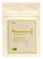 Phenylpiracetam by Peak Nootropics