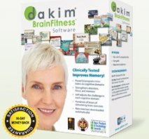 Dakim BrainFitness