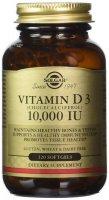Vitamin D3 by Solgar