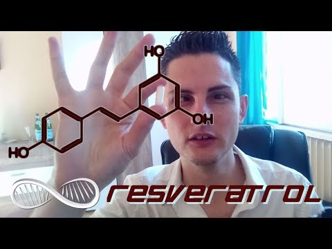 Pros vs Cons of Resveratrol - Should Biohackers take it?
