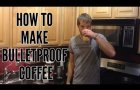 How To Make Bulletproof ® Coffee | Impossible HQ