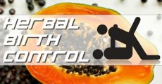 Herbal Birth Control