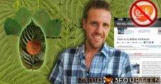 Radio 3Fourteen - Jonny Enoch - The War on Kratom & Kratom Truth