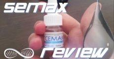 Semax Biohacker Review - The Caviar of Russian Nootropics
