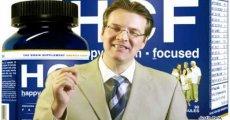 Try Today | HCF Happy, Calm & Focused